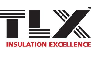 Tlx insulation logo